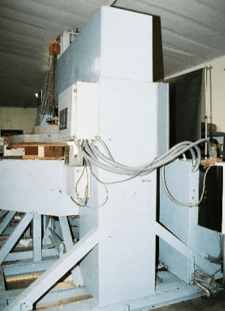 "72"" Diameter PR Hoffman Double Side Lapping & Polishing Equipment"