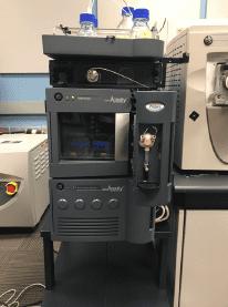 Thermo Orbitrap VELOS with PRO Upgrade & ETD