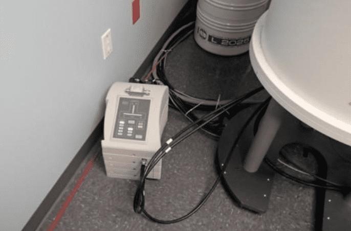 Bruker Spectrospin DPX-300 NMR Spectrometer w/ Avance 300 & Controls