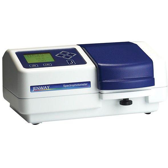 Jenway 6305 Benchtop UV/Visible Spectrophotometer; 115 V