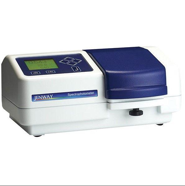 Jenway 6305 Benchtop UV/Visible Spectrophotometer; 230 V