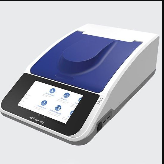 7415 Nano Scanning Micro-Volume Spectrophotometer with CPLive™