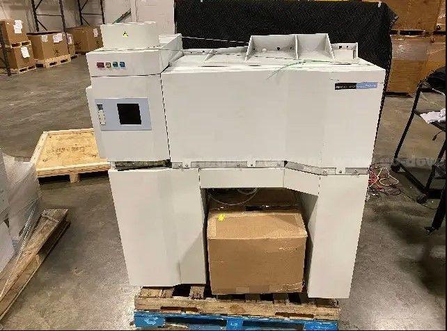PerkinElmer Optima 3200 DV Spectrometer