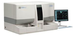 ABBOTT Cell Dyn Sapphire Hematology Analyzer