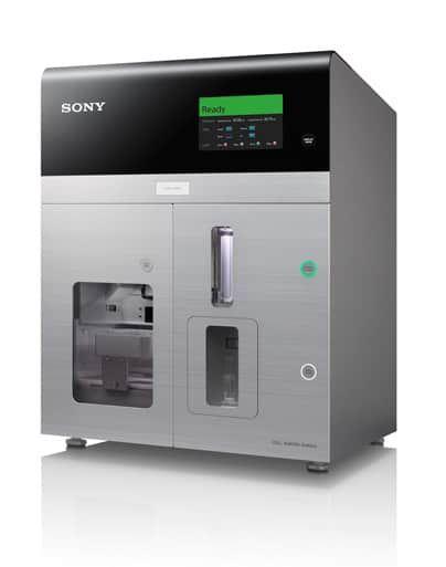 Sony SH800ZA Cell Sorter