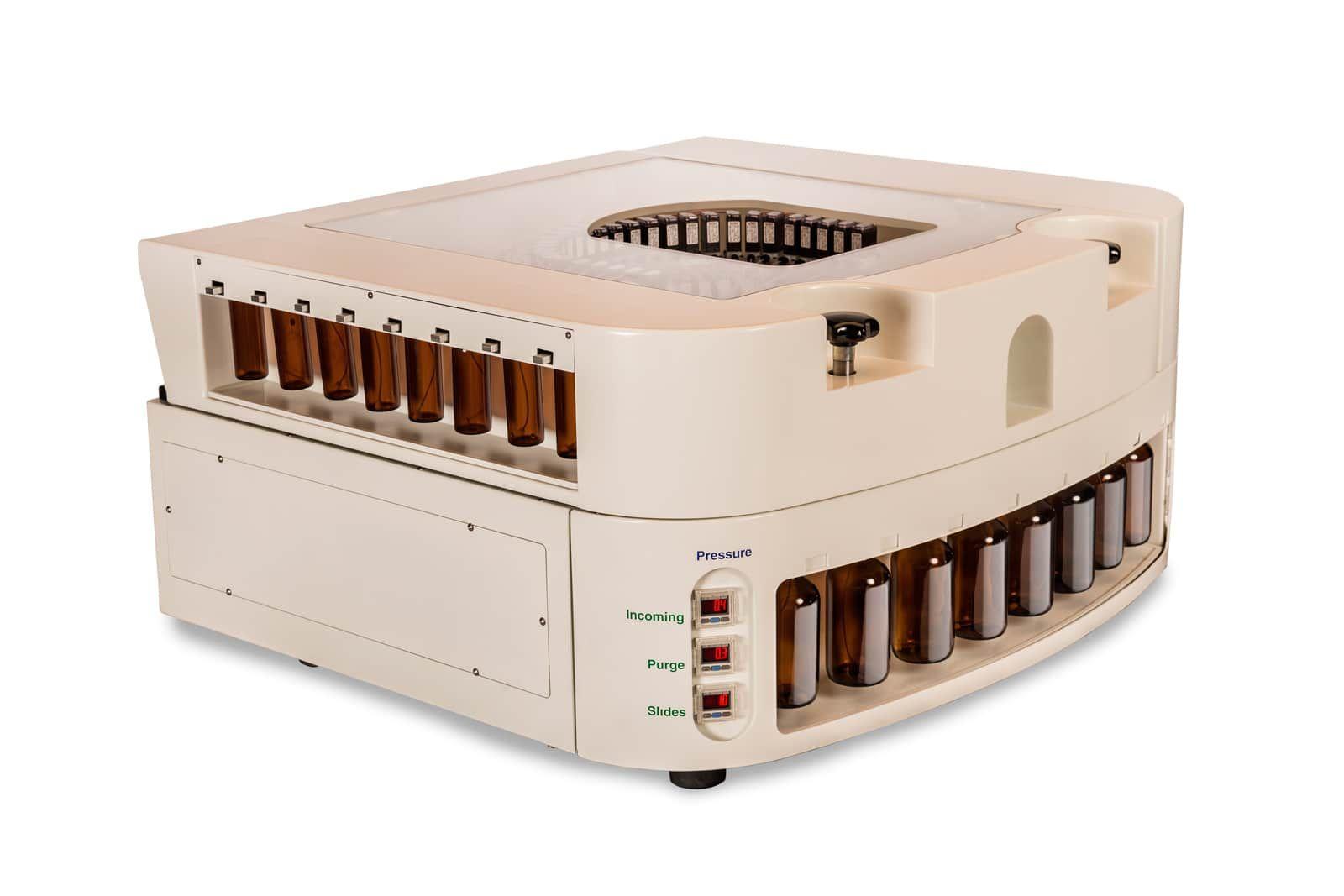 Sierra Biosystems LLC™ Shasta 96/384® DNA Synthesizer