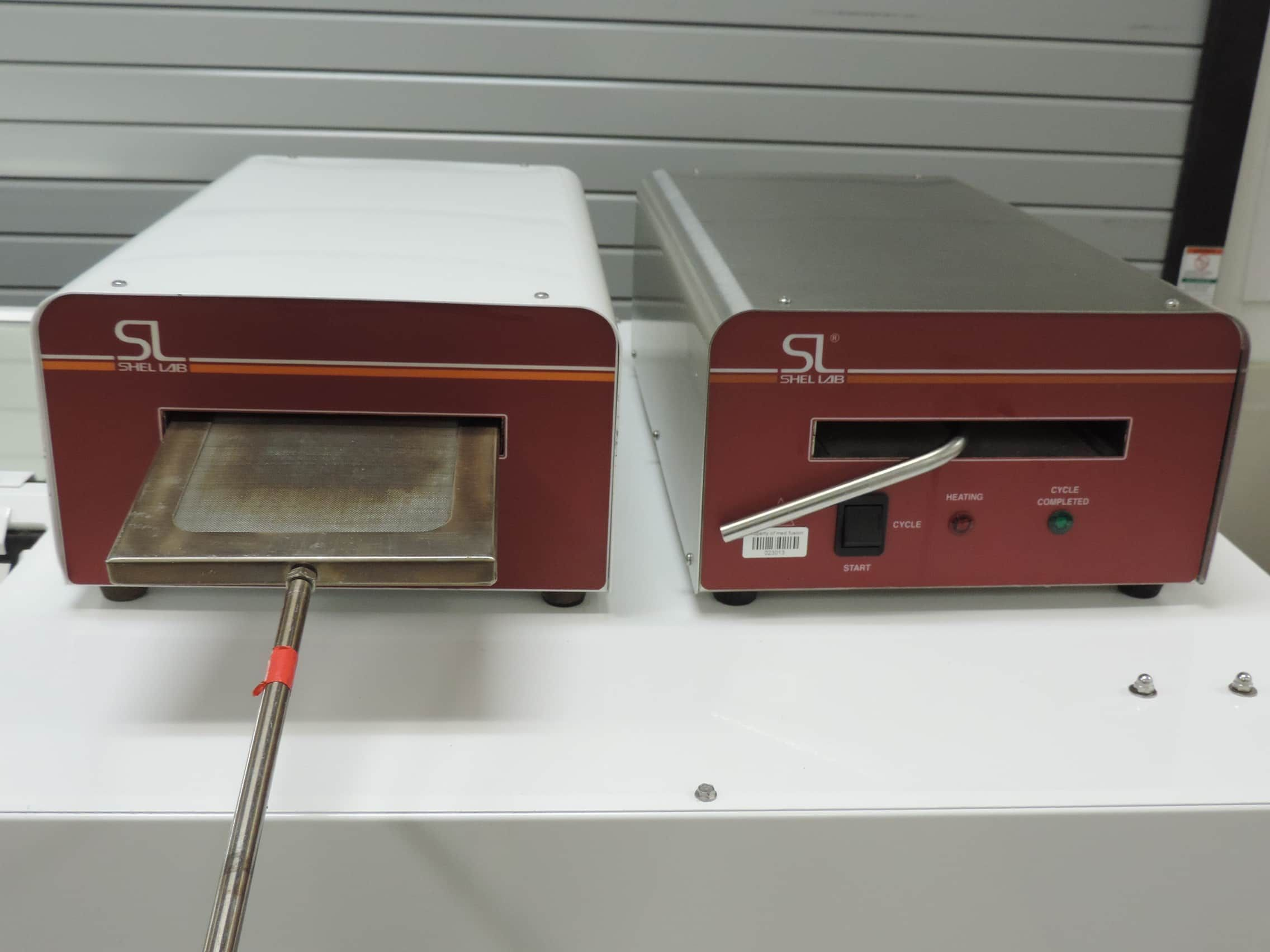 Sheldon™ Bactron IV-900® Anaerobic Chamber with Accessories