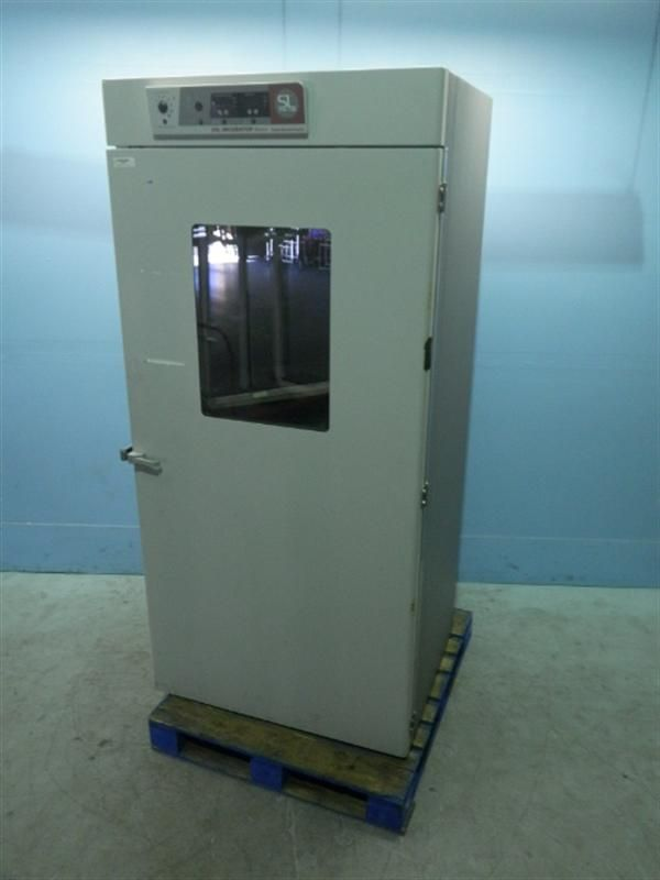 SHEL LAB / Sheldon Manufacturing 2440 Air Jacketed CO2 Incubator, Infared (IR) Sensor, 40 Cu.Ft.