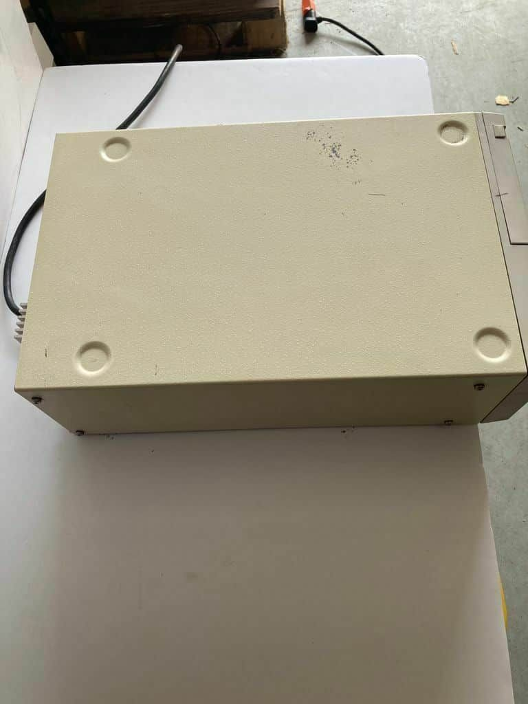 Shimadzu LC10AS HPLC Pump
