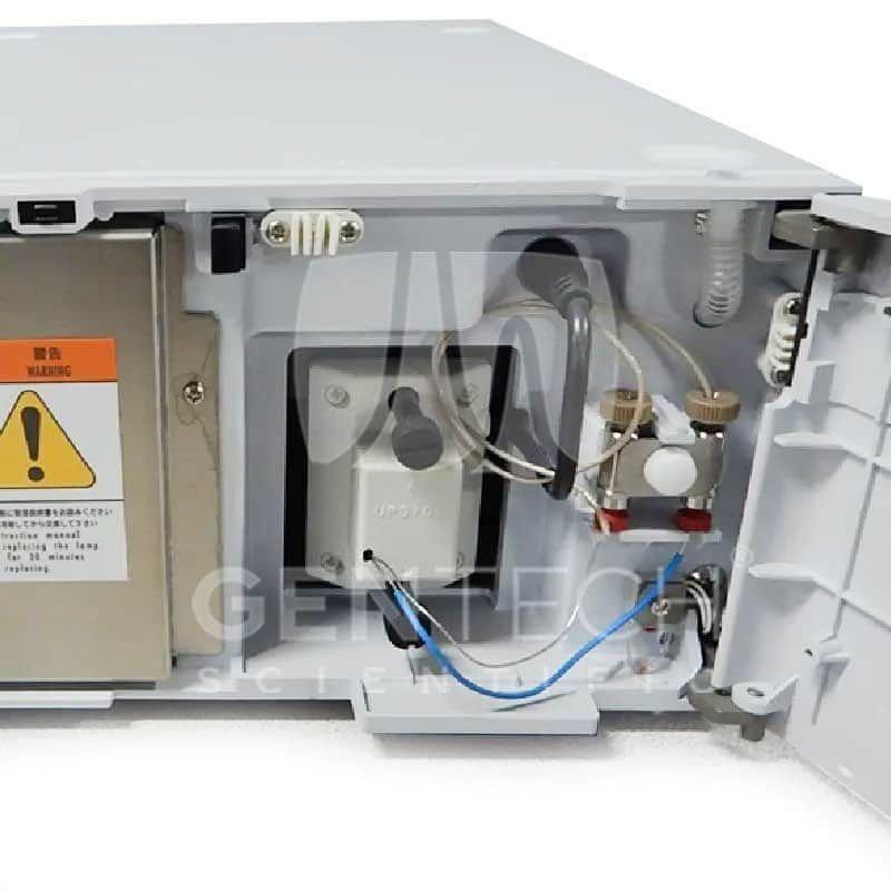 Shimadzu SPD-M20A Prominence Photodiode Array Detector (PDA)