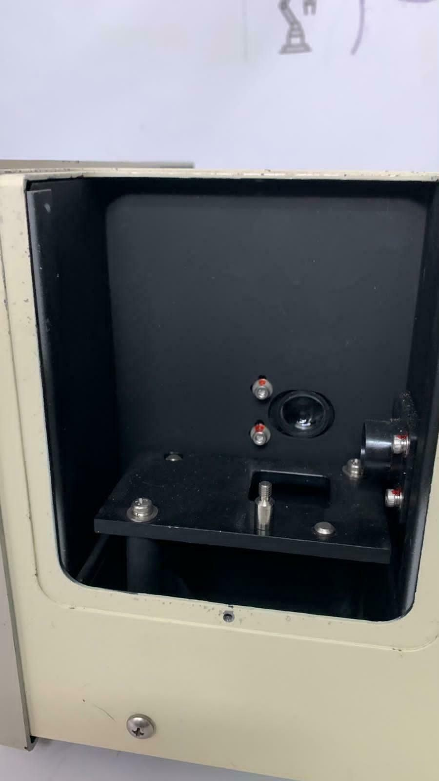 Shimadzu RF 551 Fluorescence HPLC Monitor