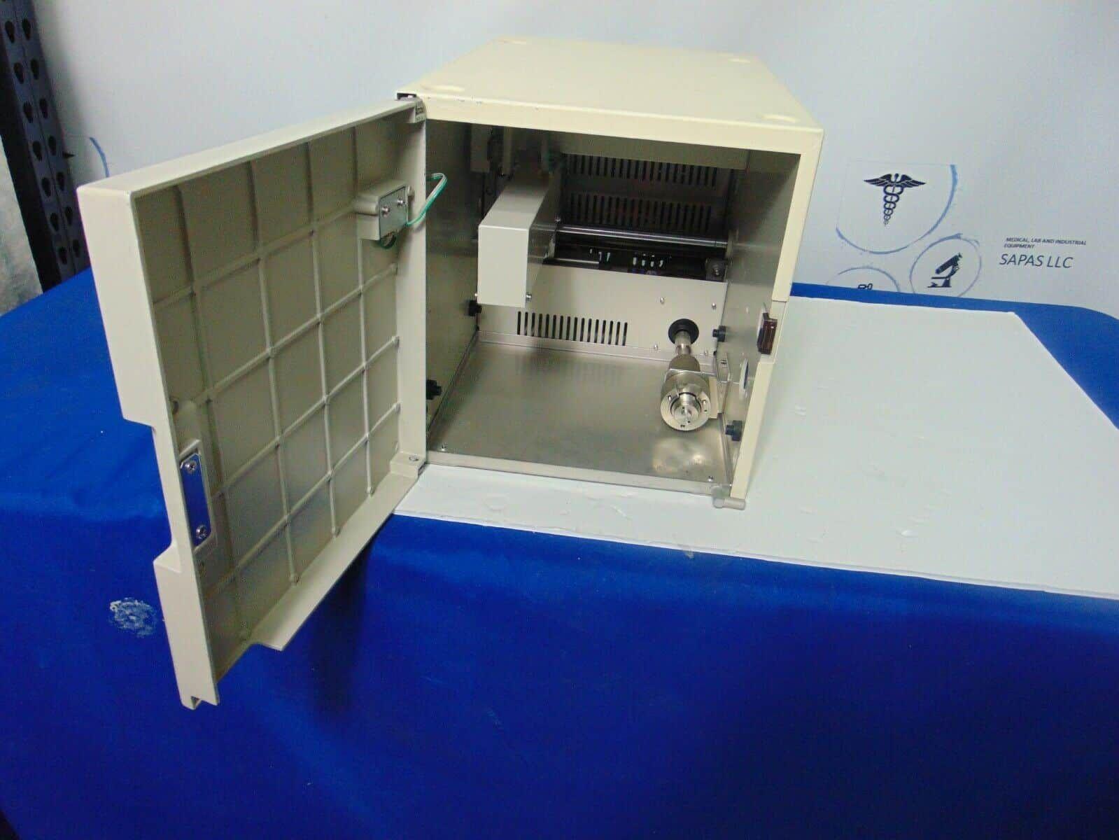 Shimadzu SIL-10A Auto Injector