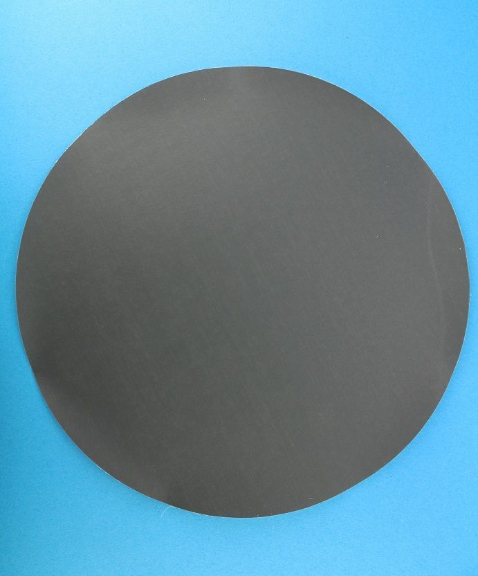 AM0227 Silicon Carbide Abrasive Disc, 8 inch, 400 Grit