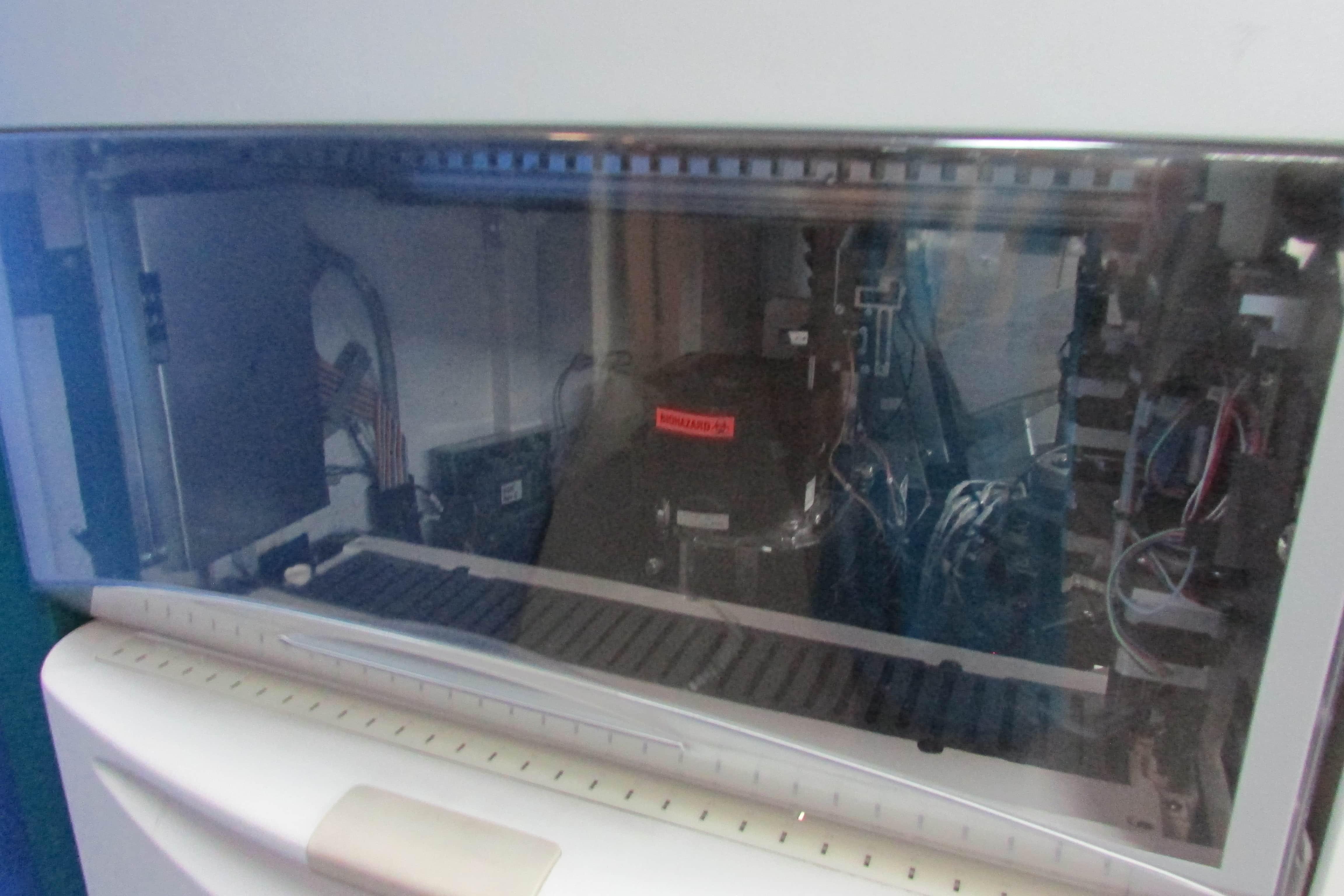 Siemens Advia Centaur XP Immunoassay System In excellent condtion just PM by OEM