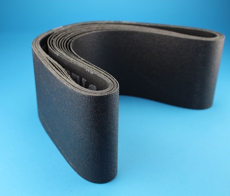 AM0025 Aluminum Oxide Belts - 240 Grit
