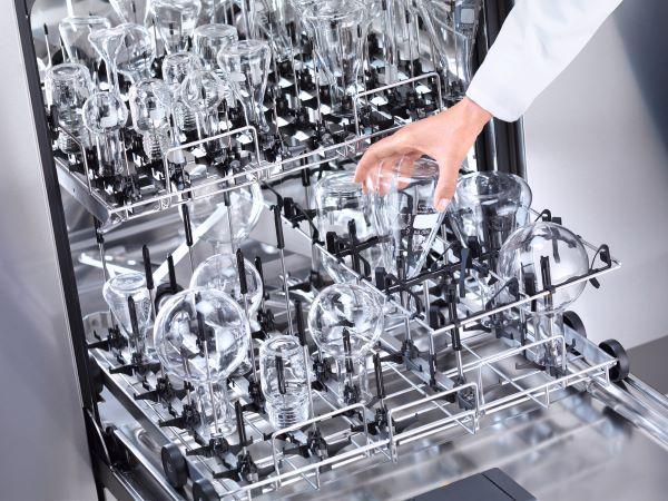 Miele Undercounter Laboratory Glassware washer, PG8593