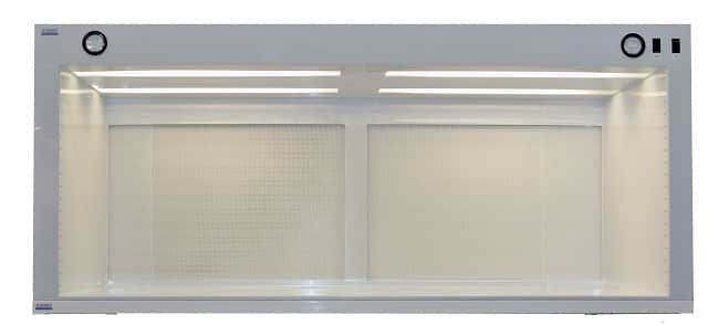 Laminar flow hood 6 Feet Model without Stand