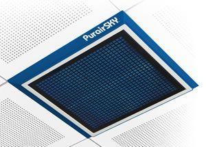 Purair SKY Ceiling Mounted Air Filtration