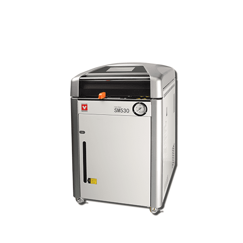 Yamato SM Series Large Capacity Steam Sterilizer with Dryer