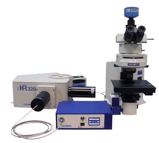 Modular Turnkey Systems Add Spectroscopy to any Microscope