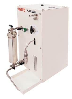 Heidolph Solvent Purification System