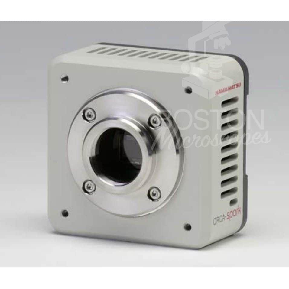 Hamamatsu ORCA-spark CMOS Monochrome Microscope Camera
