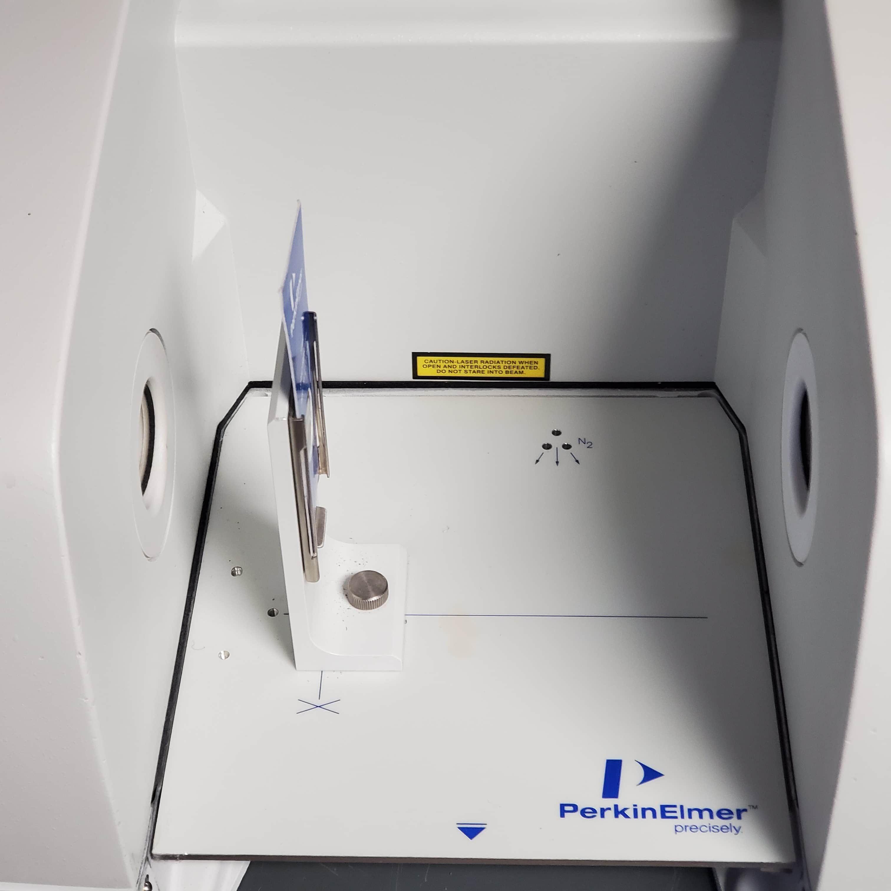 RECONDITIONED PE SPECTRUM 400FTIR/FTNIR