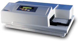 Molecular Device SpectraMax 190 Plate Reader - Certified with Warranty