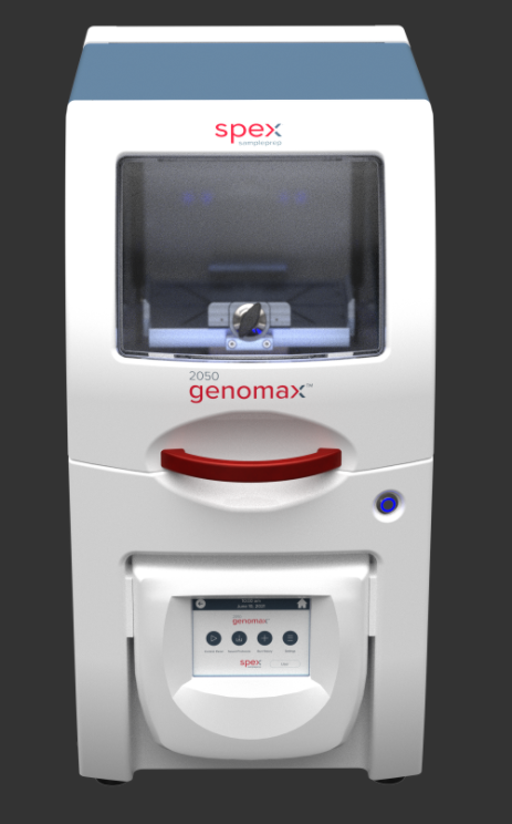 SPEX Genomax™ Automated Tissue Homogenizer and Cell Lyser