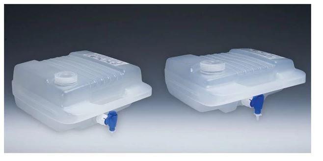 Thermo Scientific Nalgene™ Autoclavable Polypropylene Copolymer (PPCO) Lowboys with Spigot