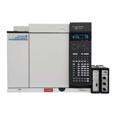 S-PRO 3200 GC System for Sulfur Analysis