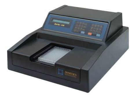 AWARENESS TECHNOLOGY STAT FAX 2100 MICROPLATE READER