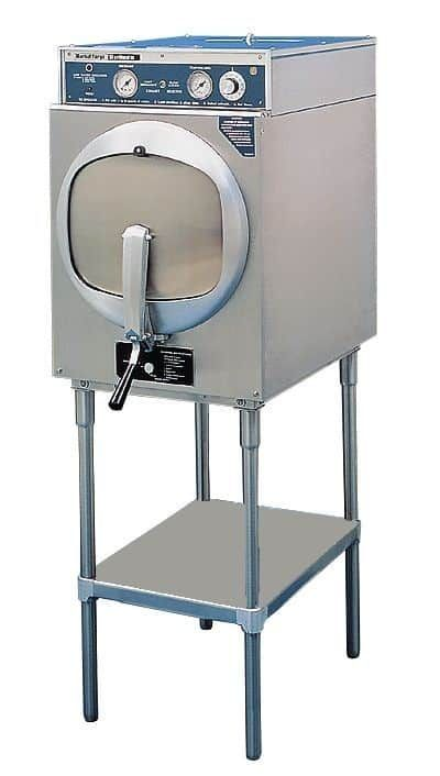 Market Forge STM-EL Sterilmatic Autoclave Sterilizer Brand New