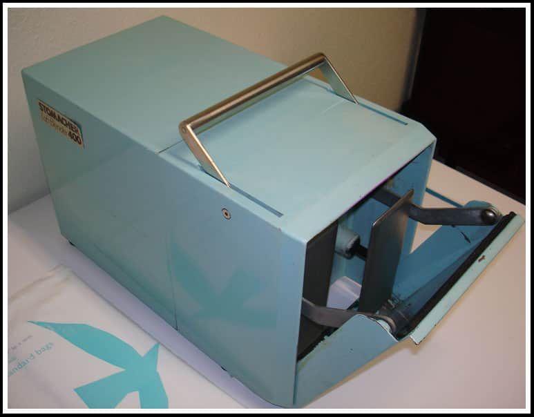 Seward Tekmar Stomacher 400 Lab Blender Mixer w WARRANTY
