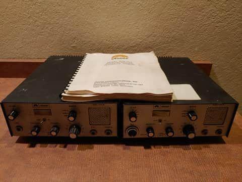 STONER Radio SSB-112A