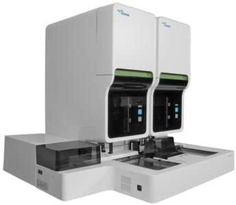 Sysmex XN-2000 Hematology Analyzer