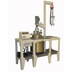 Parr 4555 5 Gallon Reactor