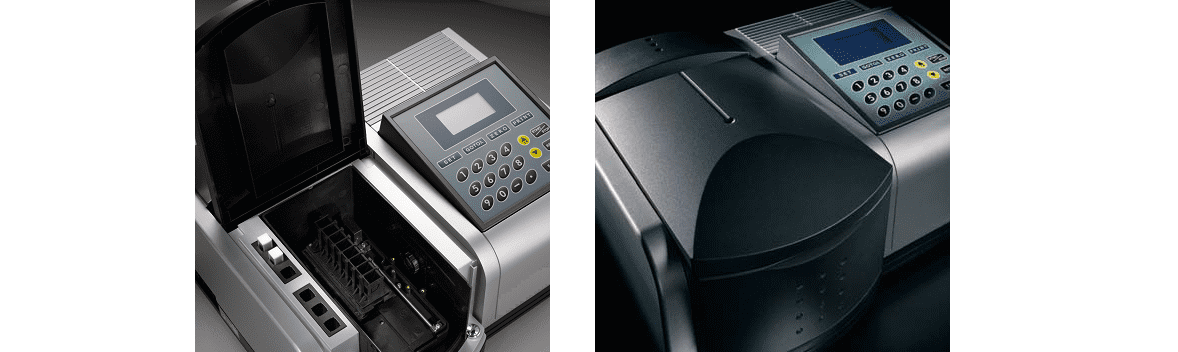 Brand New PERSEE T6V Visible Spectrometer