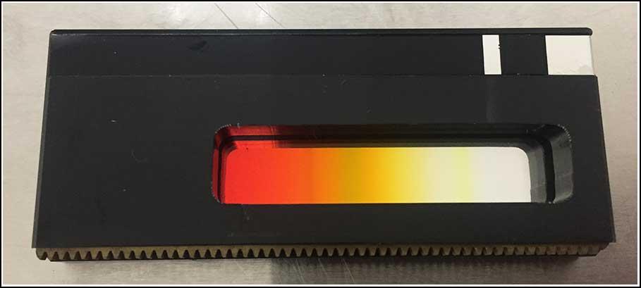 Tecan Spectra Rainbow Micrplate Reader 400-700nm w WARRANTY