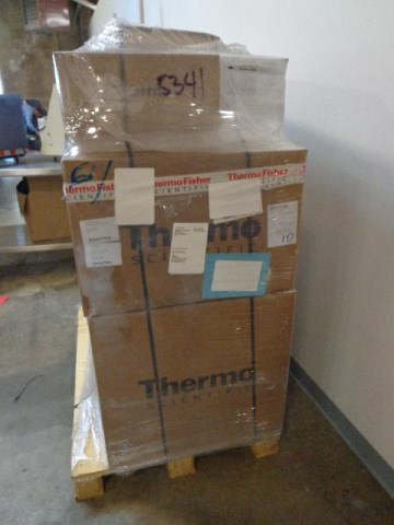 NEW: Thermo Ultimate 3000 uHPLC System RS (Year 2017)