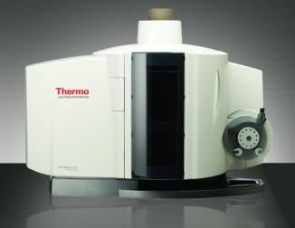 Thermo 6500 ICAP