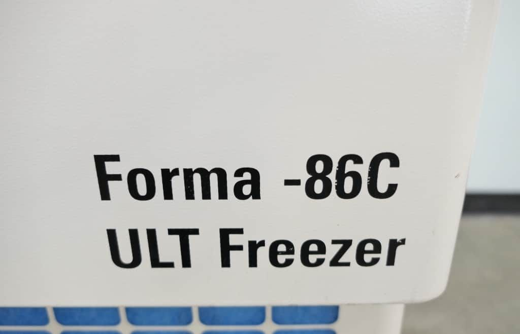 Thermo Scientific 900 Series -86C ULT Freezer with Warranty