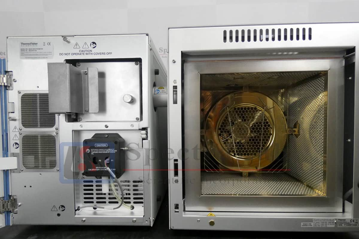 Thermo Scientific ISQ with TRACE 1300 GC-MS
