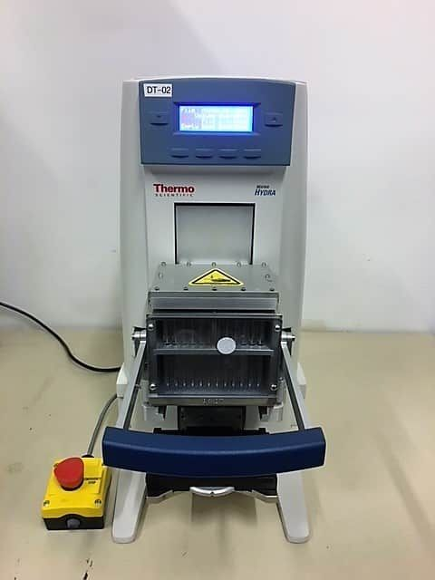 Thermo Matrix Hydra DT - still in the lab