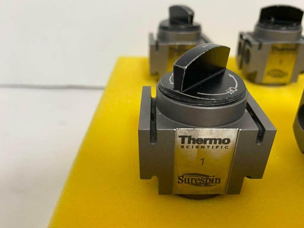Thermo Scientific 75007936 Swing Out Rotor Buckets