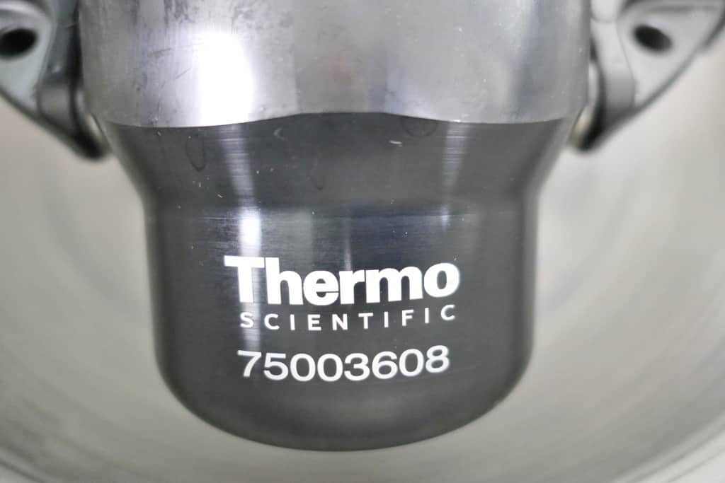 Thermo Sorvall Legend XTR Refrigerated Centrifuge with Warranty