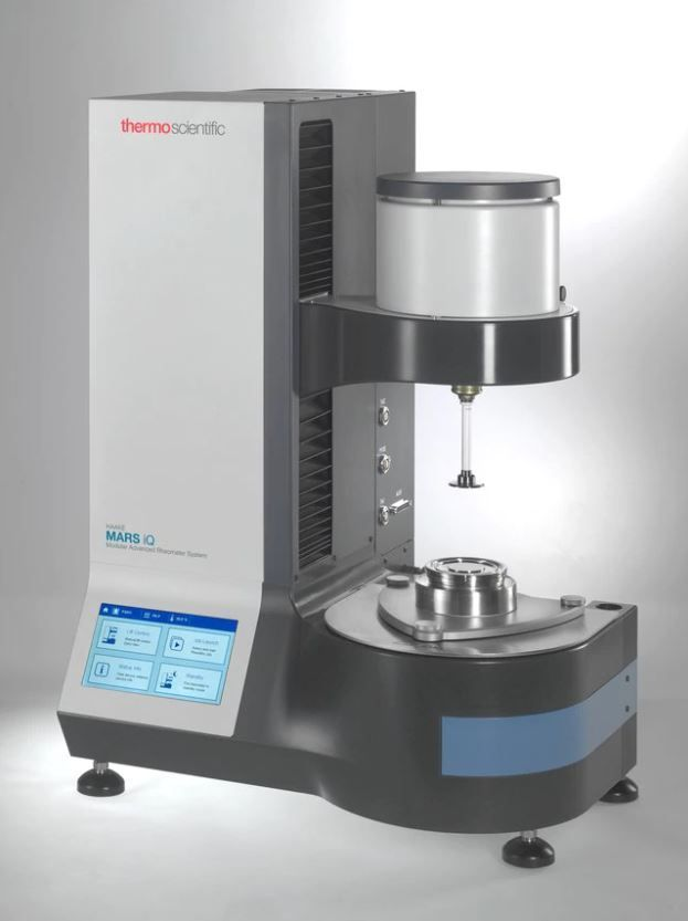 Thermo Fisher HAAKE™ MARS™ iQ Rotational Rheometer