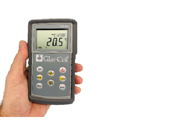 Thermocouple Meter single channel