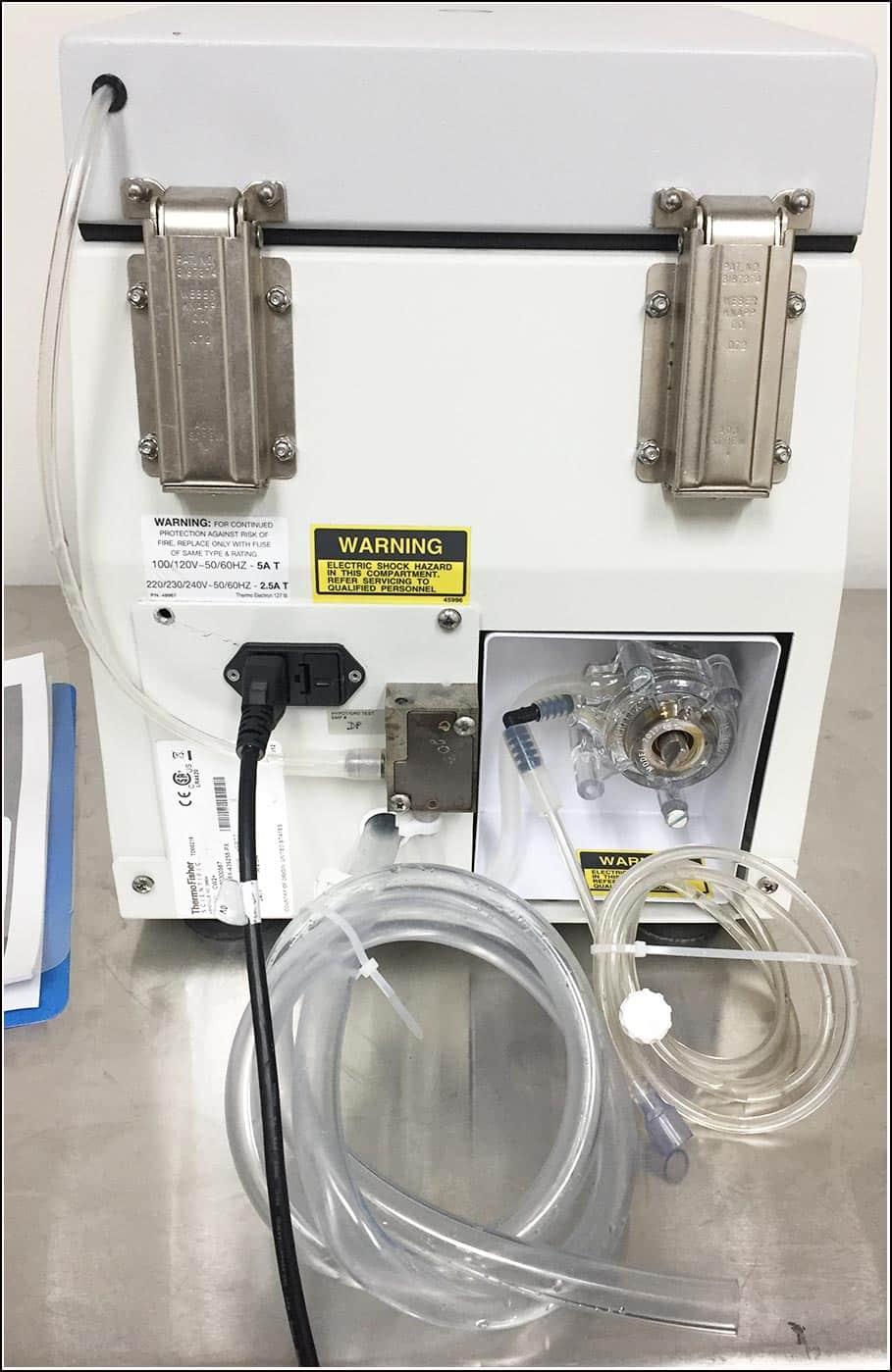 Thermo Sorvall Cellwash CW2 Plus w WARRANTY