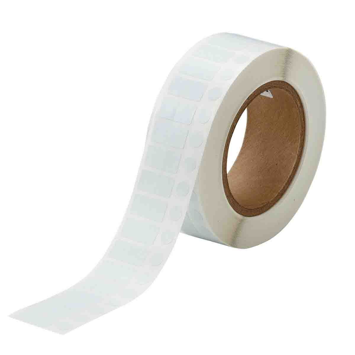 """3"""" Core Polyester Chemical Resistant Labels/Vial Top"""